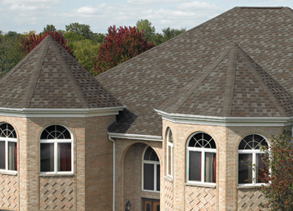 Reisch Roofing and Construction Images